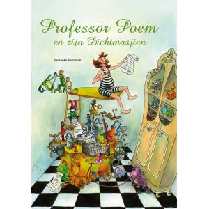 Professor Poem en zijn...