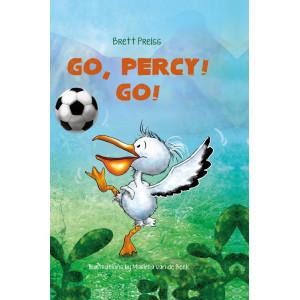 Go, Percy! Go!