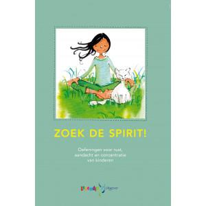 Zoek de spirit!