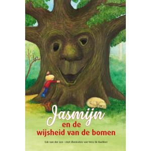 Jasmijn en de wijsheid van...