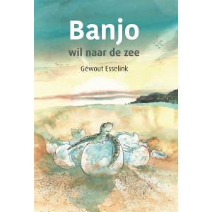 Banjo wil naar de zee