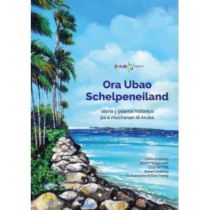 Schelpeneiland - Ora Ubao