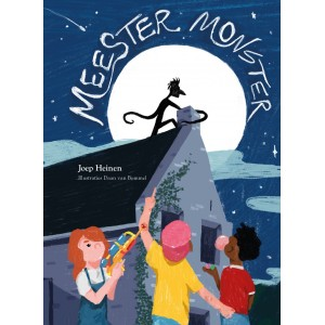 Meester Monster