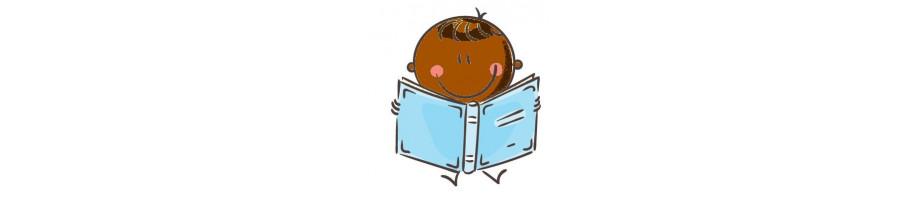 Papiamento boeken voor kinderen