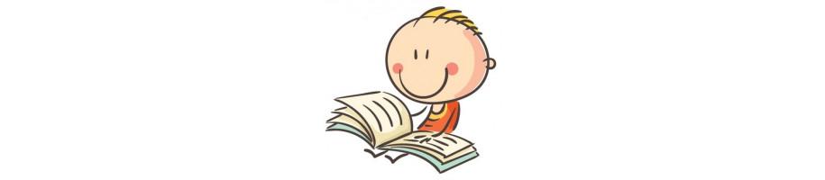 Verhalenboeken vertellen meer dan het verhaal